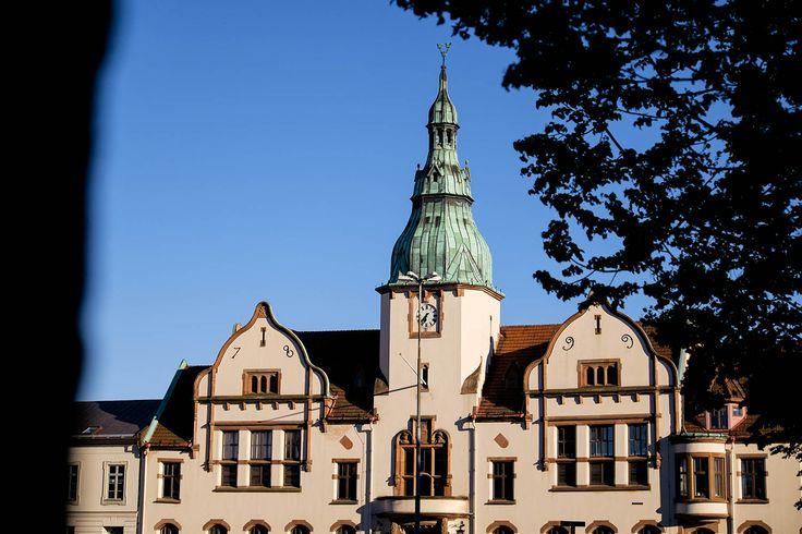 Rådhuset, Karlshamn - Blekinge