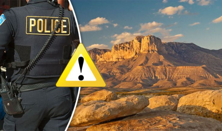 Is it safe to visit Texas? Travel alert issued after new law passed in Lone Star State