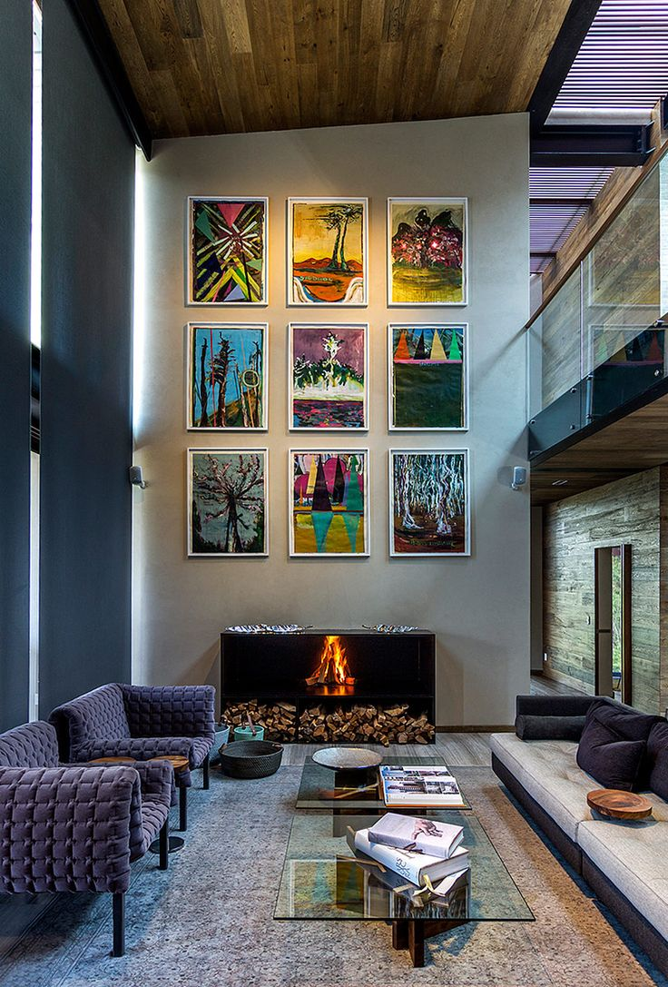 211 best Amazing living rooms images on Pinterest | Architecture ...