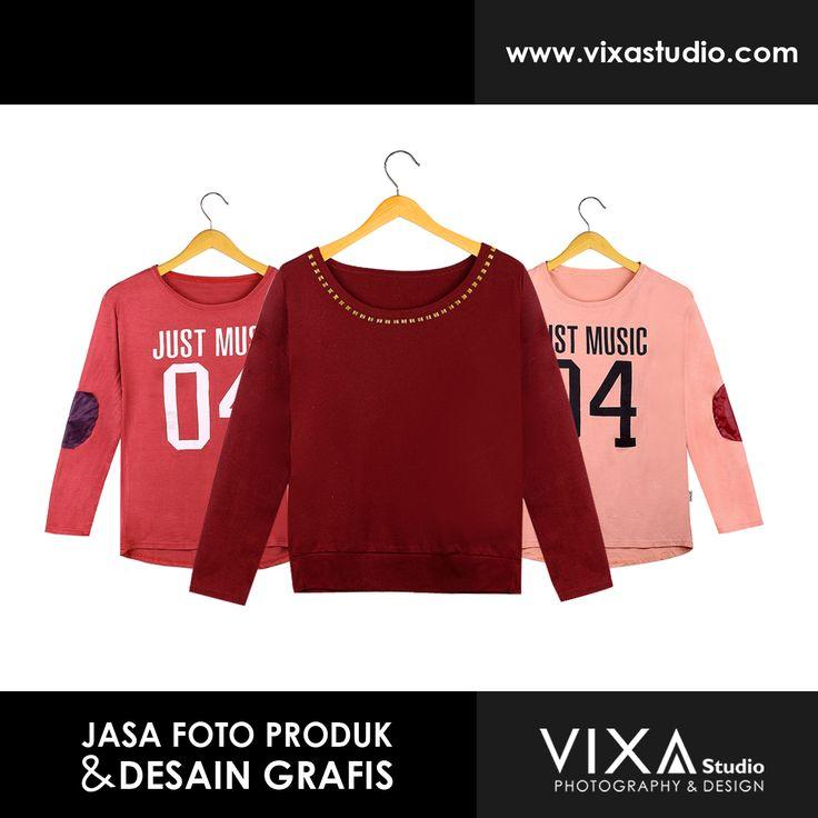Jasa Foto Produk - Foto produk untuk toko online - Foto produk untuk advertising