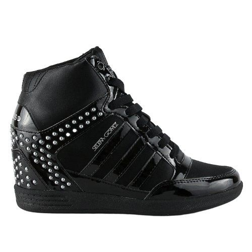 Adidas Neo Selena Gomez Bbneo Wedge Shoes