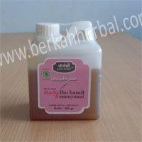 Ada ramuan madu yang diformulasikan khusus untuk ibu hamil dan menyusui. Lihat di https://www.facebook.com/GizipadaIbuMenyusui