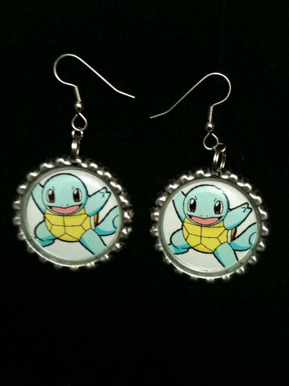 Squirtle Bottle 94
