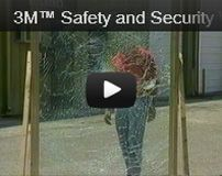 With 3M™ Safety and Security Window Films your windows can be transformed from your weakest link to a source of strength, helping to protect your home and your family from threats such as break-ins and severe weather events like hurricanes.