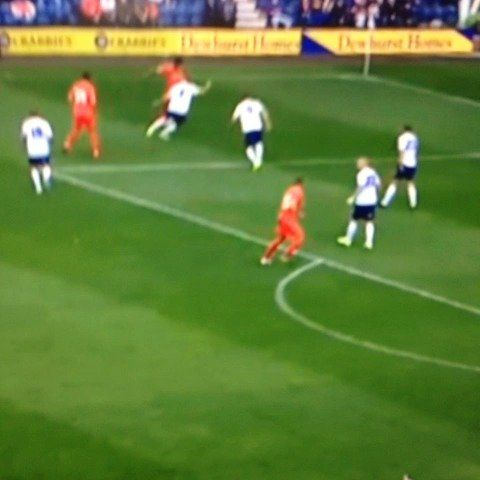 Watch Kristoffer Peterson's winner for Liverpool at Preston #LFC