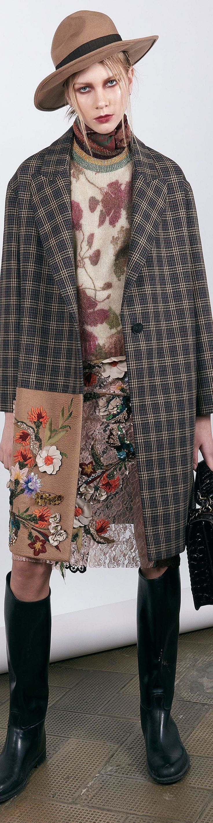 Pre-Fall 2018 Antonio Marras