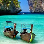 Thailand :: Phi Phi Islands - a MUST! :)