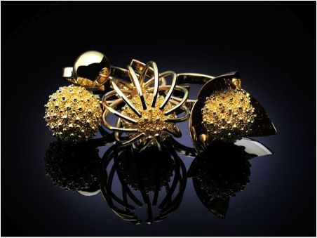 design lab jewellery