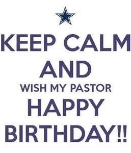 Happy Birthday, Pastor Karri!