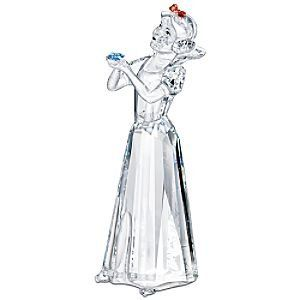 Swarovski Figurine - Snow White