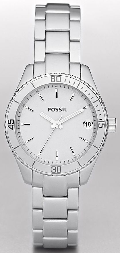 Fossil watches for women!