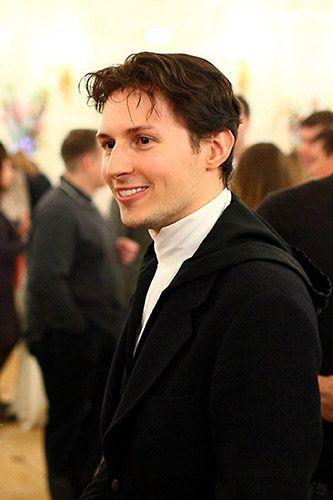 Павел Дуров продал свою долю «ВКонтакте», но сохранил пост гендиректора  http://www.woman.ru/stars/events/article/99239/#fr=sn