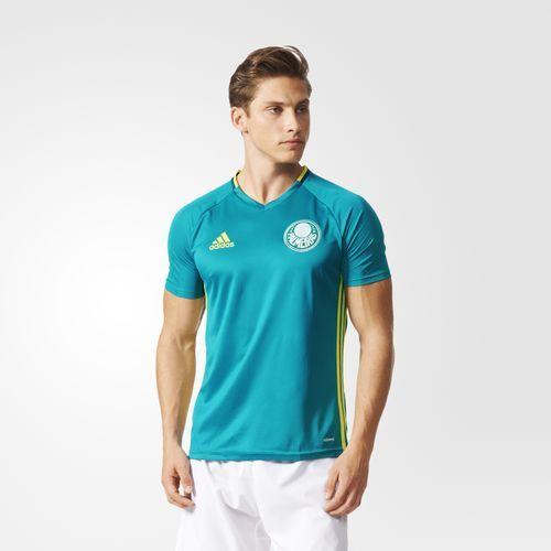 adidas - Camisa Treino Palmeiras