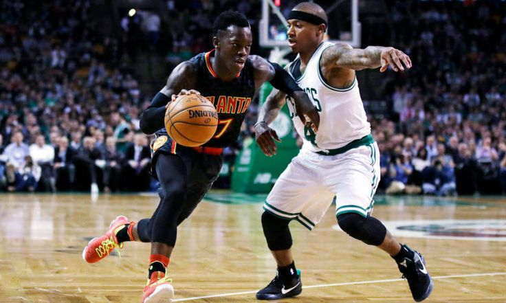 """NBA Today: Celtics try to rebound at plummeting Hawks = NBA Today complements Keith Smith's """"NBA Yesterday"""" feature, """"The Skip Pass."""" While Smith's feature emphasizes what we """"saw,"""" this will focus on what to look for in the night's upcoming games.  FEATURED GAME….."""