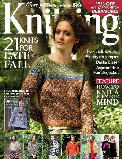 671 best crochet knit magazine images on pinterest crochet knitting november 2014 fandeluxe Gallery
