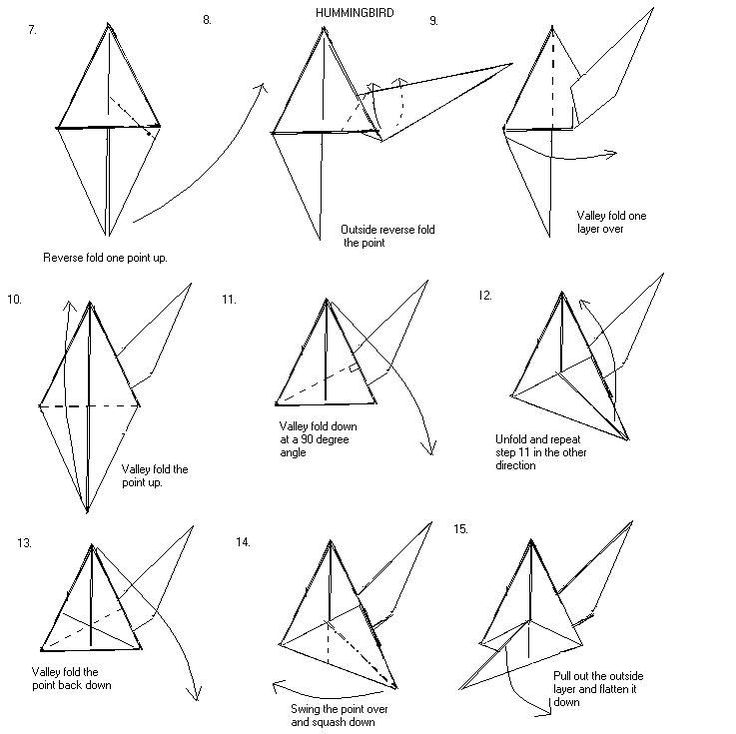 23 best images about origami on pinterest