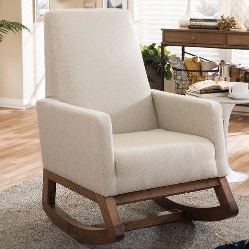 Viv + Rae Nola Rocking Chair