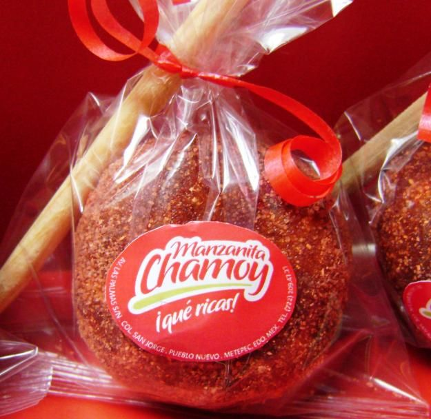 1000+ Images About Manzana's Con Chamoy On Pinterest