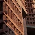 Edificio de Viviendas en Nueva Delhi / Vir.Mueller architects (17)