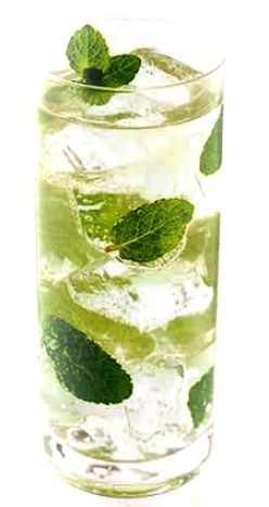 Mojitos used to be my favorite!   But whiskey has my heart.