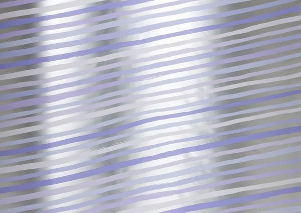 Passion Stripe Counter Roll (250m x 30cm)