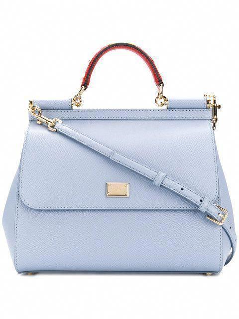 4d2ec7e44223  dolcegabbana  bags  tote  leather  lining  shoulder bags  hand bags  silk     Pradahandbags