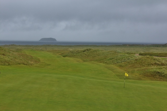 Picture-perfect: Glashedy Links at Ballyliffin Golf Club in County Donegal | Irish Golf