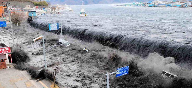 Организация Объединенных Наций обнародовала данные о том, что за последние сорок пять лет природные катастрофы стали причиной смерти трех с...
