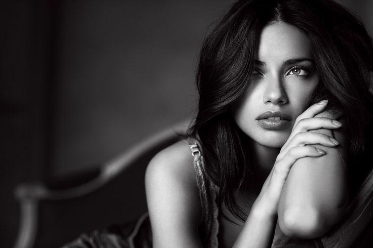 Adriana Lima, Victoria's Secret Angel  pose, lighting and expression. [beautiful]
