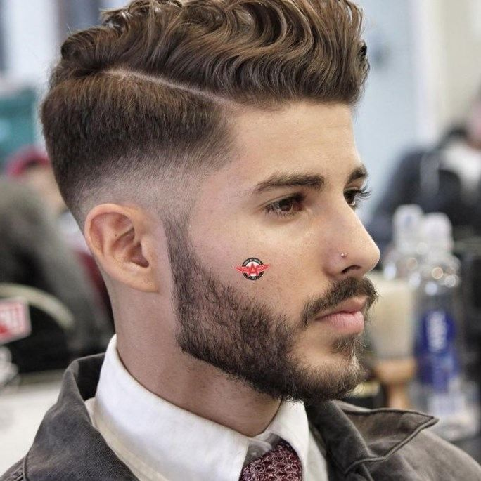 Boy Haircuts 2017 Names : Hairstyles and haircuts a collection of hair
