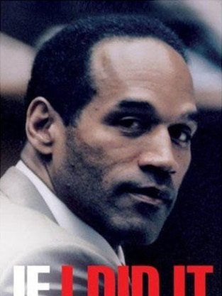 """O.J. Simpson Manager: He Didn't Even Write """"If I Did It""""!"""