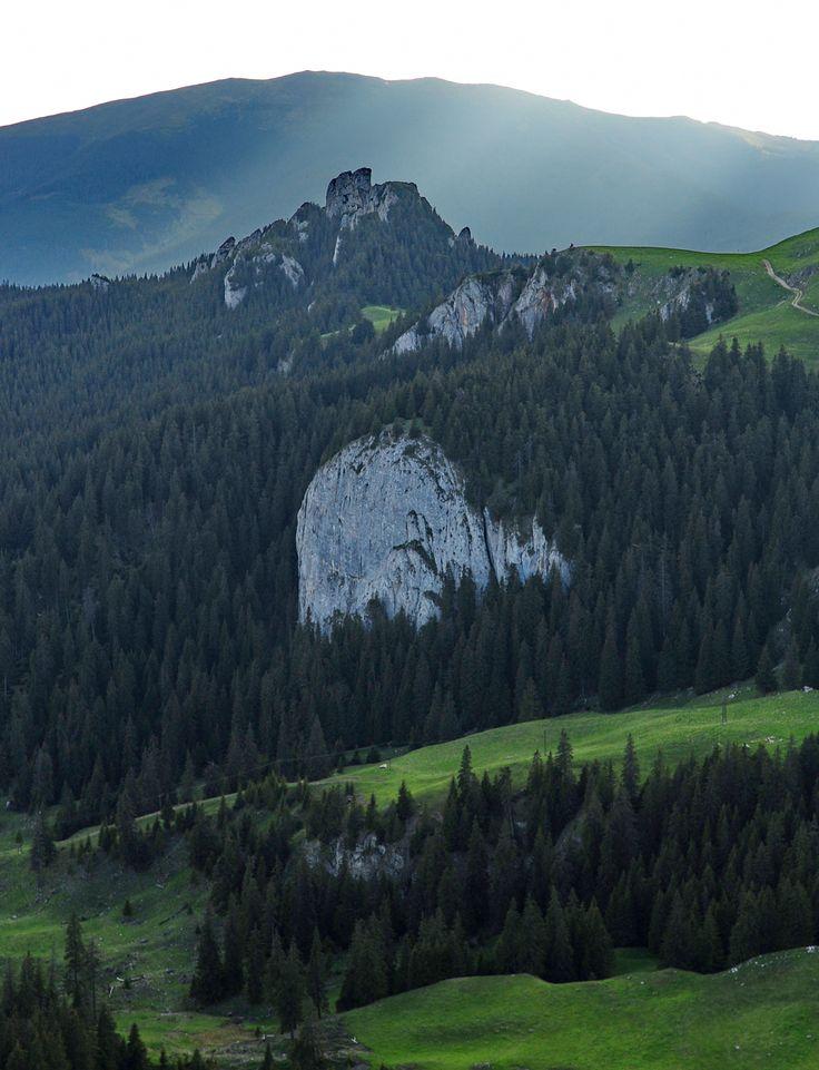 The Romanian Carpathians, www.romaniasfriends.com / Eco