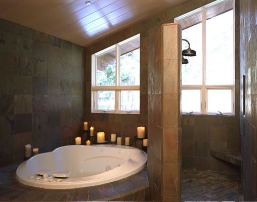 Walk In Shower No Door Design Bathroom Ideas Pinterest Shower Tub Wal