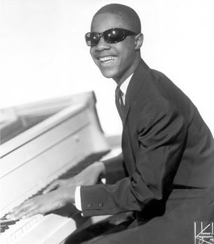 """""""Little Stevie Wonder,"""" as Berry Gordy dubbed Steveland Judkins after his audition at Motown studios, was only 12 years old when he recorded his first hit, """"Fingertips""""."""