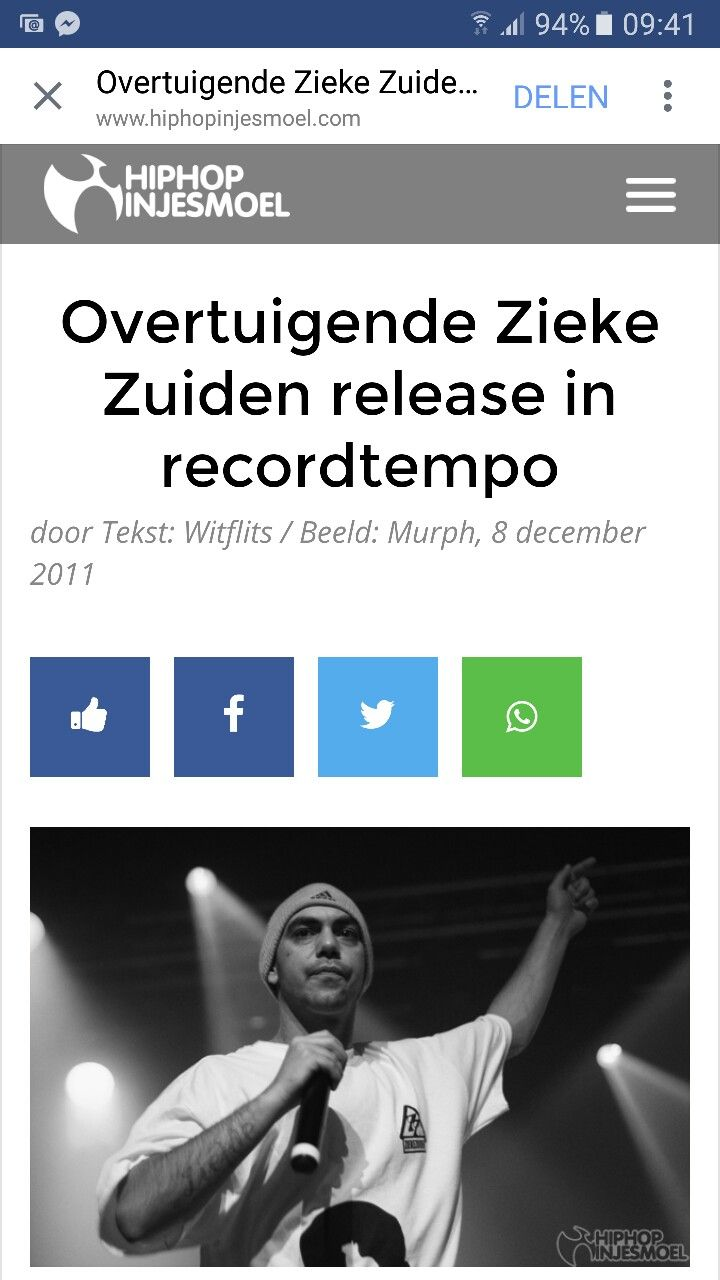 ZZ Album review by HIJS (12-2012)