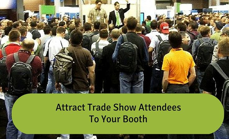 Trade Show Booth Quiz : Game ideas to help you attract trade show attendees