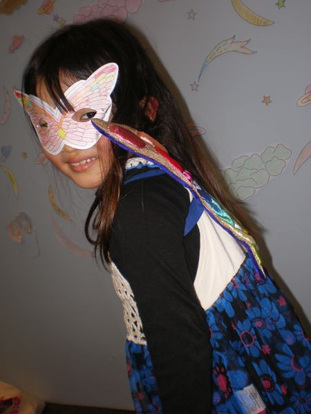 Up in the Sky Abi Loves x Sophia203 for Playtime Tokyo February 2014
