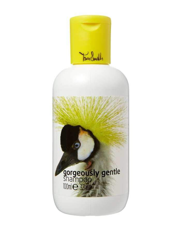 Gorgeously Gentle Shampoo, Tara Smith - Low poo : ces shampoings et soins tout doux pour nos cheveux - Elle