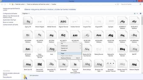 Dafont: Como descargar e instalar fuentes gratis
