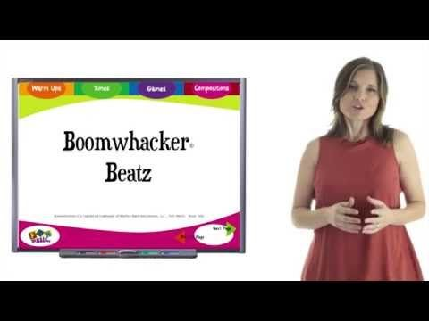 Boomwhacker Activities for Special Needs Students