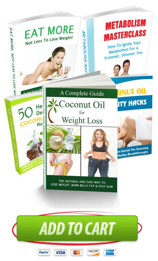 no oil diet weight loss