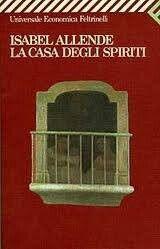 """La casa degli spiriti"""