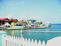 Destinos Turísticos - Cayman islands