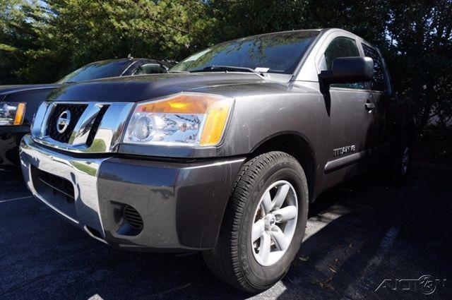 2012 Nissan Titan SV Morrow GA    Eric Nelson  Call/Text 706-908-8237