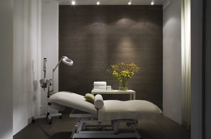 treatment room design