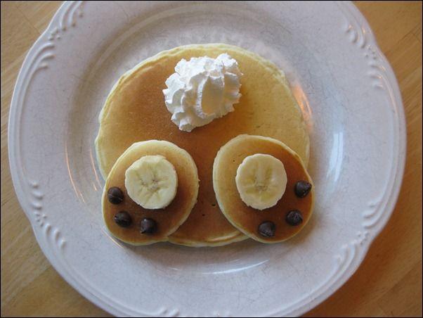 easter breakfast!