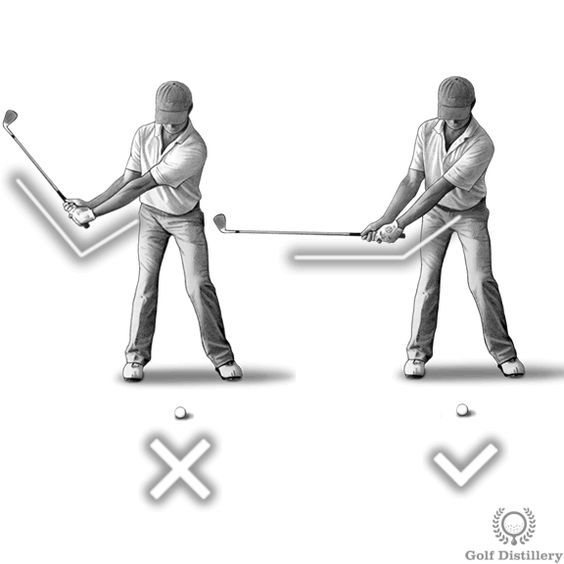 Here are 5 chipping tips to quickly and dramatically improve your ... let's imagine that you miss ten greens during an average round of golf. *** Learn more by visiting the image link. #golfswing