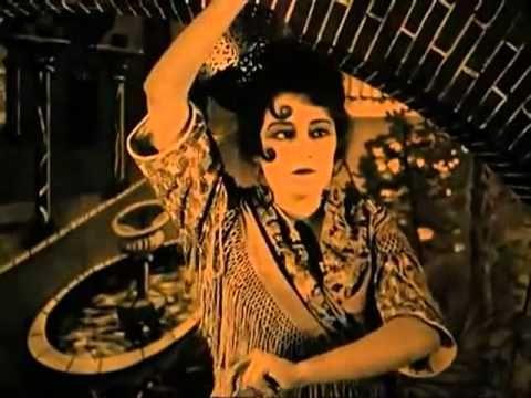 Marcel L'Herbier:  El Dorado (1921) - Excerpts - YouTube