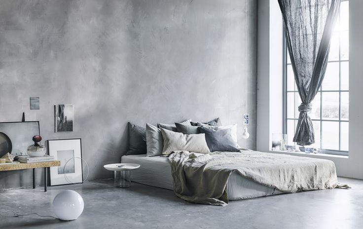 287 best images about slaapkamers on pinterest interieur ikea ps and tes. Black Bedroom Furniture Sets. Home Design Ideas
