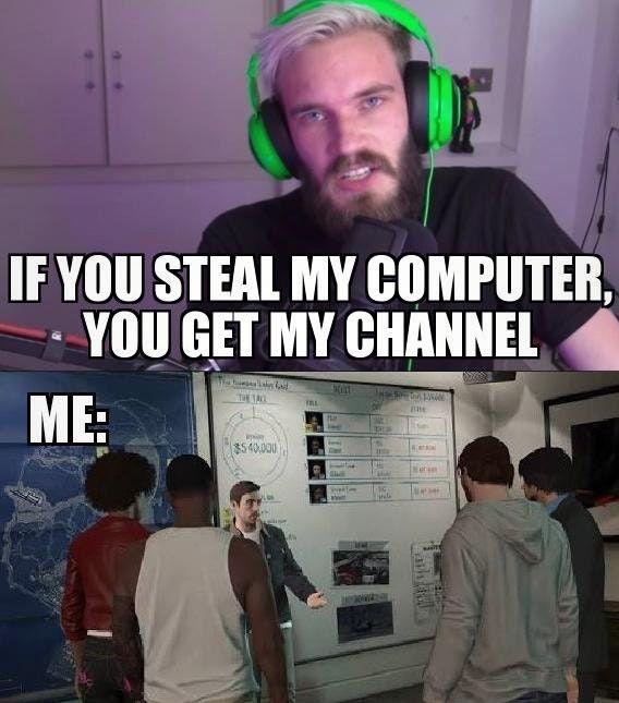 I M Already Plottin Suvi Youtube Pewdiepie Memes 2017 2018 Youtubers Pewdiepie Meme Pewdiepie Pewdiepie Funny